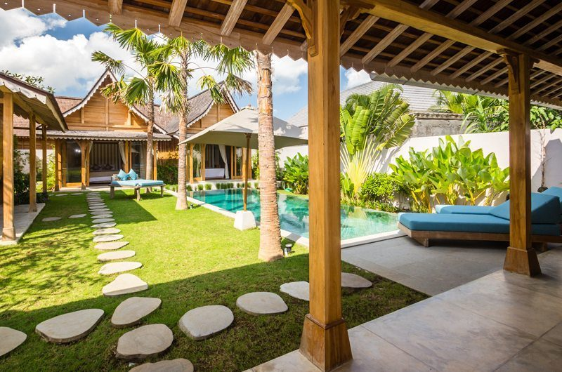 Villa Du Bah Garden And Pool | Kerobokan, Bali