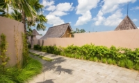 Villa Du Bah Outdoors | Kerobokan, Bali