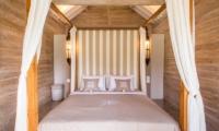 Villa Du Bah Master Bedroom | Kerobokan, Bali