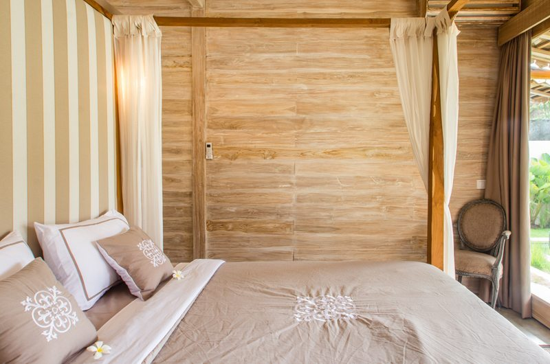 Villa Du Bah Bedroom Side View | Kerobokan, Bali