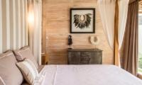Villa Du Bah Guest Bedroom Side View | Kerobokan, Bali