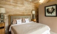 Villa Du Bah Guest Bedroom | Kerobokan, Bali