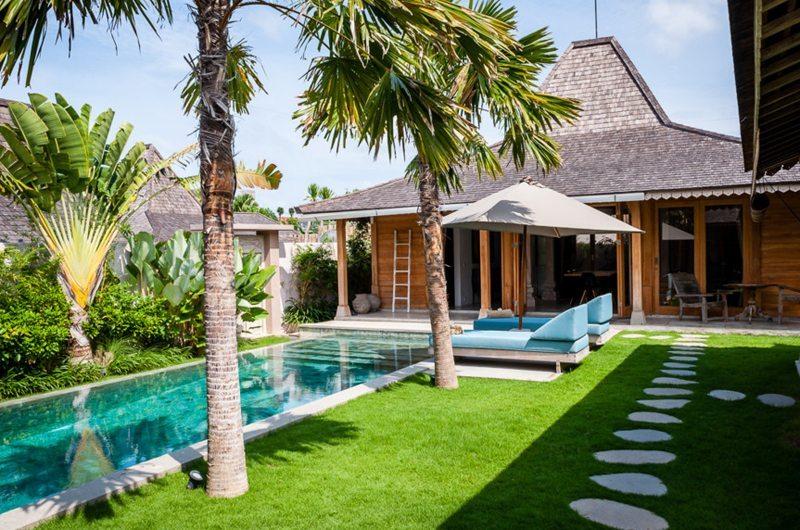 Villa Du Ho Pool Side | Kerobokan, Bali
