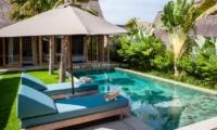 Villa Du Ho Sun Loungers | Kerobokan, Bali
