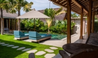 Villa Du Ho Garden And Pool | Kerobokan, Bali