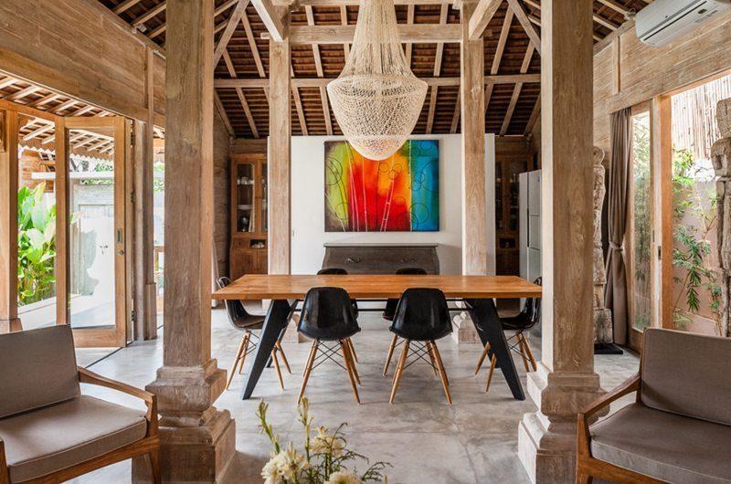 Villa Du Ho Dining Pavilion | Kerobokan, Bali