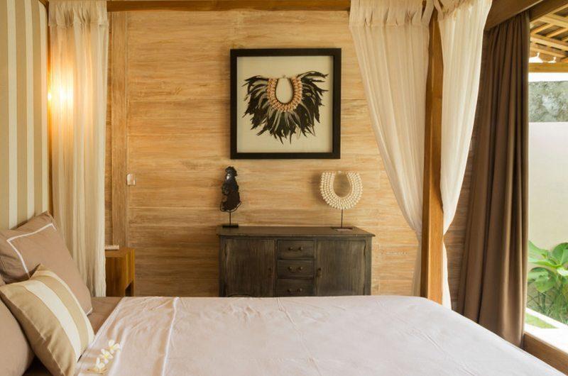 Villa Du Ho Bedroom Two Side View | Kerobokan, Bali