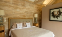 Villa Du Ho Bedroom One | Kerobokan, Bali