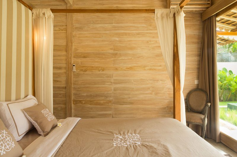 Villa Du Ho Bedroom | Kerobokan, Bali