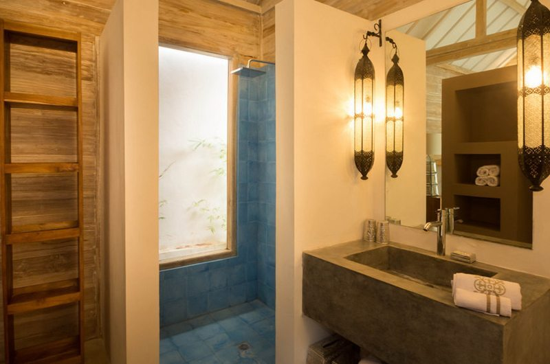 Villa Du Ho Bathroom | Kerobokan, Bali