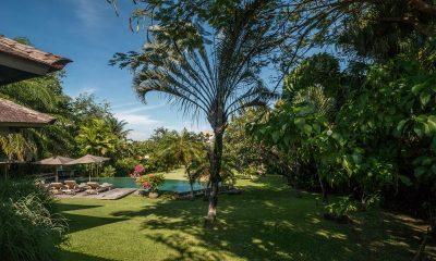 Villa Galante Swimming Pool | Umalas, Bali