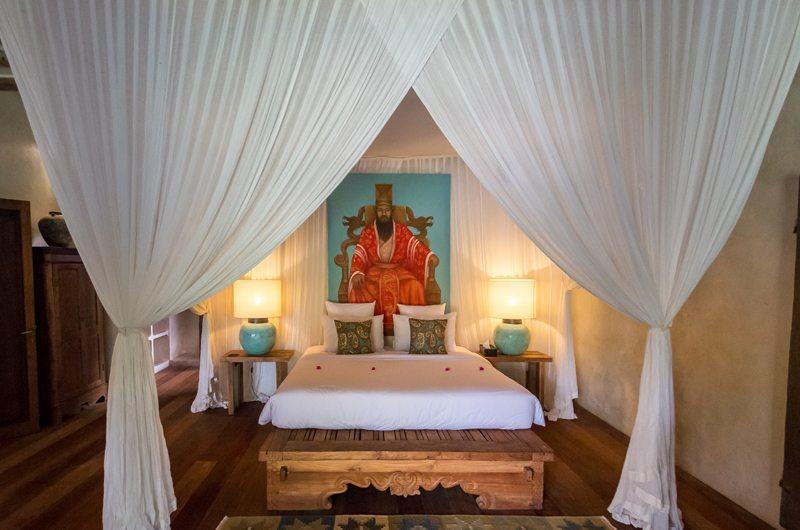 Villa Galante Master Bedroom   Umalas, Bali