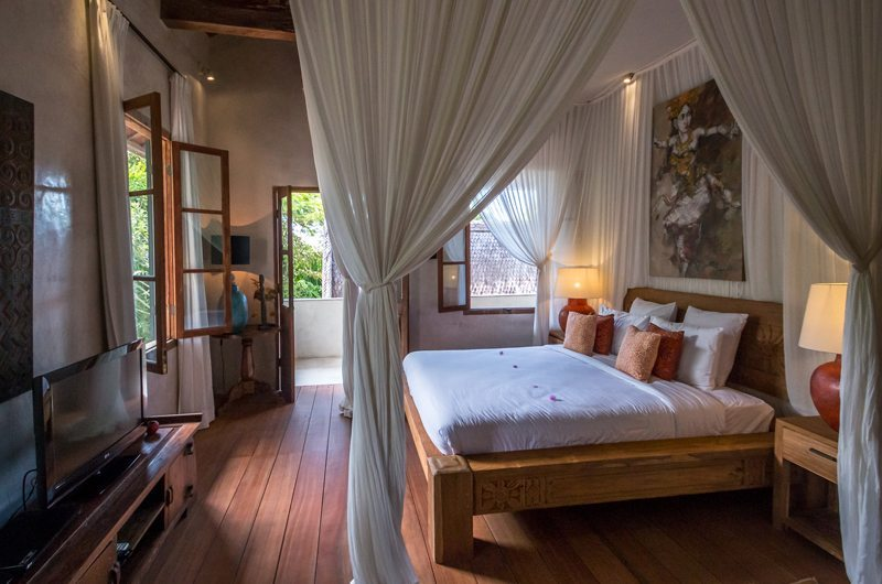 Villa Galante Guest Bedroom One | Umalas, Bali