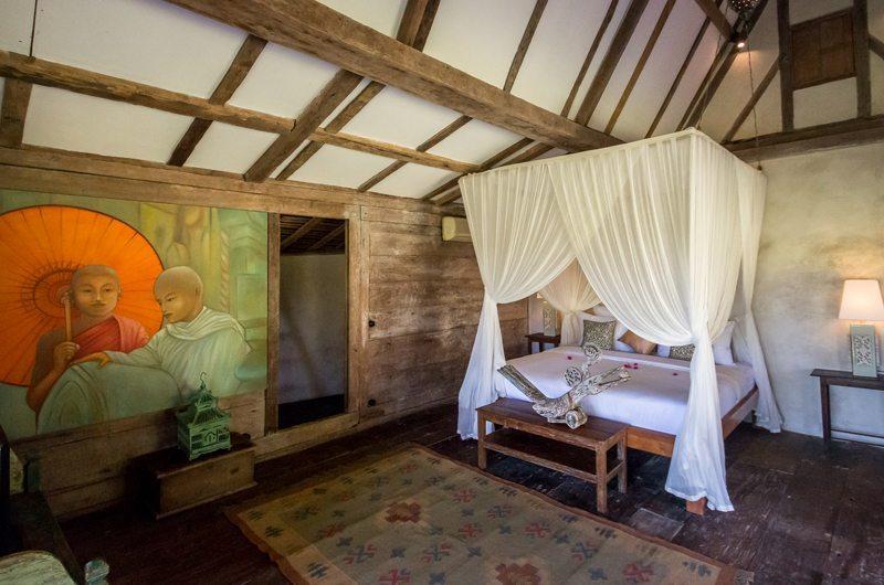 Villa Galante Guest Bedroom   Umalas, Bali