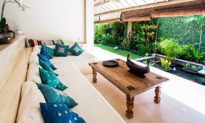 Villa Gembira Batubelig Living Area | Batubelig, Bali