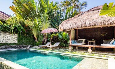 Villa Gembira Batubelig Pool Bale | Batubelig, Bali