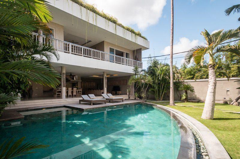 Villa Lisa Pool Side | Seminyak, Bali