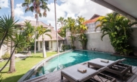 Villa Lisa Sun Beds | Seminyak, Bali
