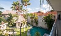 Villa Lisa Outdoor View | Seminyak, Bali