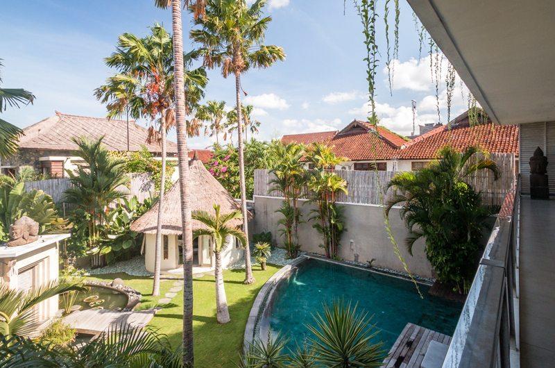 Villa Lisa Outdoor View   Seminyak, Bali
