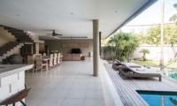 Villa Lisa Sun Deck | Seminyak, Bali