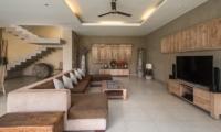 Villa Lisa Living Room | Seminyak, Bali