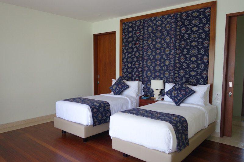Villm Markisa Twin Room | Ungasan, Bali