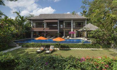 Villa Shinta Dewi Ubud Outdoor View | Ubud, Bali