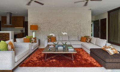 Villa Shinta Dewi Ubud Living Pavilion | Ubud, Bali