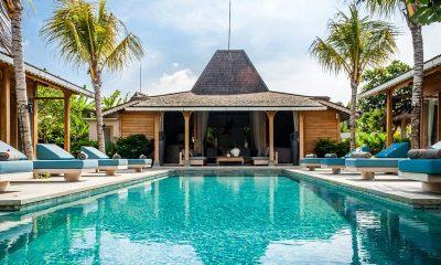 Villa Taramille Swimming Pool | Kerobokan, Bali