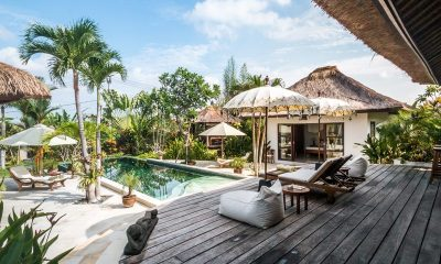 Villa Tibu Indah Sun Beds | Canggu, Bali