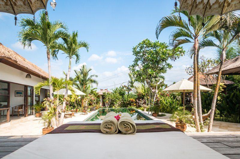 Villa Tibu Indah Pool View | Canggu, Bali