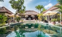 Villa Tibu Indah Pool Side | Canggu, Bali