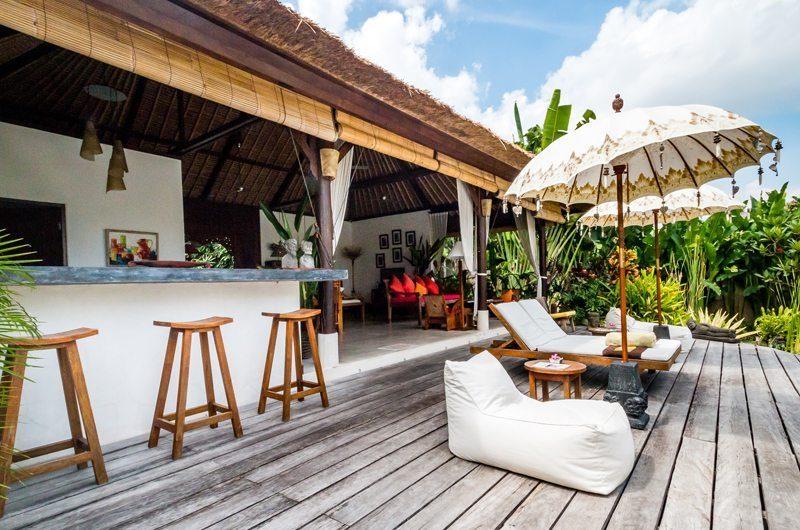Villa Tibu Indah Sun Deck | Canggu, Bali