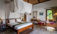 Villa Tibu Indah Master Bedroom Front View | Canggu, Bali