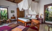 Villa Tibu Indah Master Bedroom | Canggu, Bali