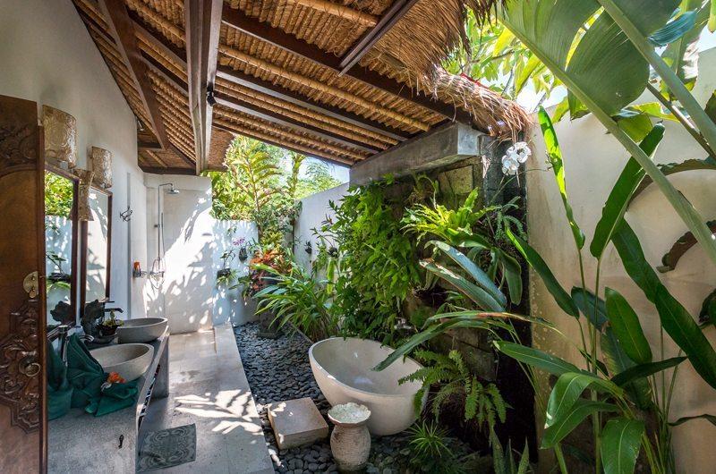 Villa Tibu Indah Master Bathroom | Canggu, Bali