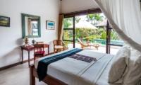 Villa Tibu Indah Bedroom One | Canggu, Bali