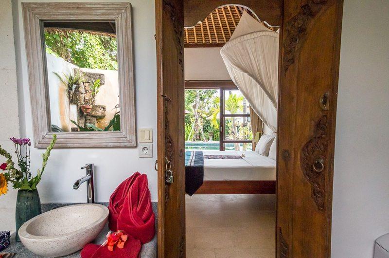 Villa Tibu Indah En-suite Bathroom | Canggu, Bali