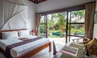 Villa Tibu Indah Bedroom | Canggu, Bali