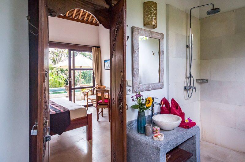 Villa Tibu Indah Bathroom | Canggu, Bali
