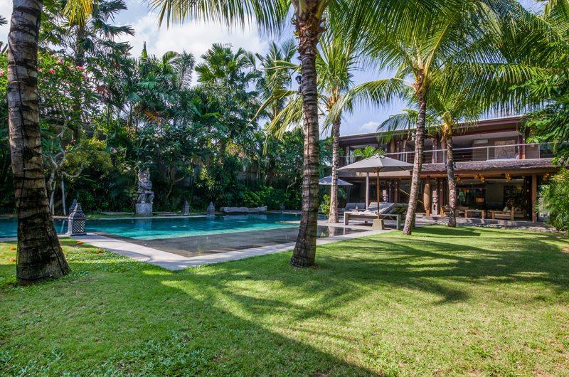Villa Yoga Garden And Pool | Seminyak, Bali