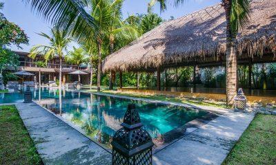 Villa Yoga Pool View | Seminyak, Bali