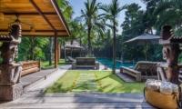 Villa Yoga Outdoor View | Seminyak, Bali