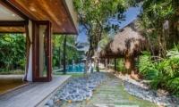 Villa Yoga Pathway | Seminyak, Bali