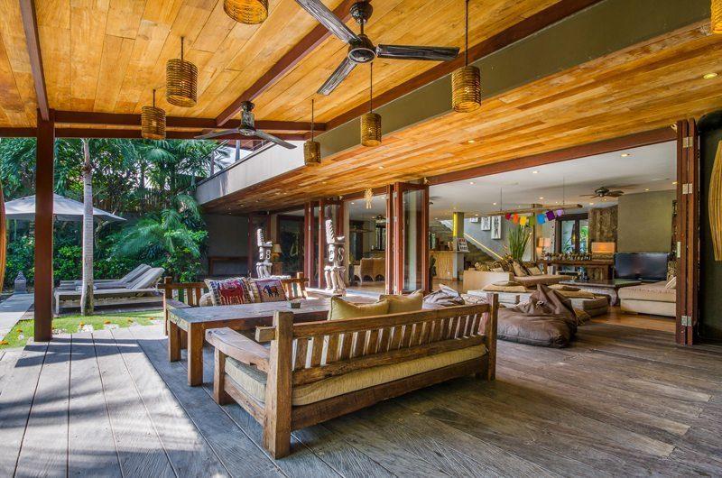 Villa Yoga Living Area | Seminyak, Bali