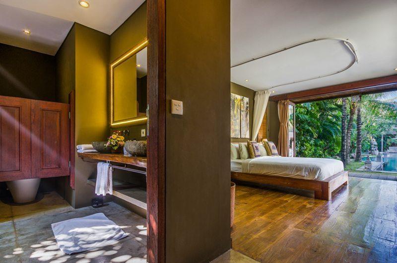 Villa Yoga Bedroom Two | Seminyak, Bali