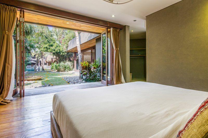 Villa Yoga Guest Bedroom One | Seminyak, Bali