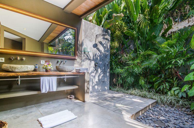 Villa Yoga Master Bathroom | Seminyak, Bali