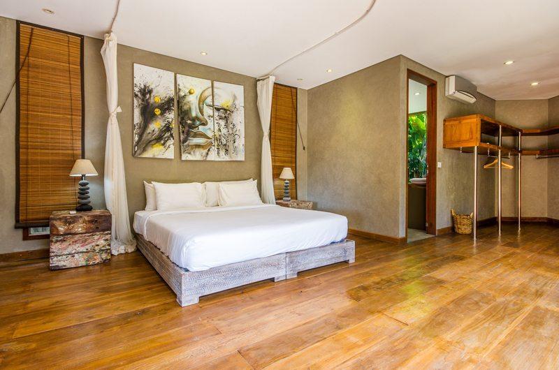 Villa Yoga Guest Bedroom | Seminyak, Bali